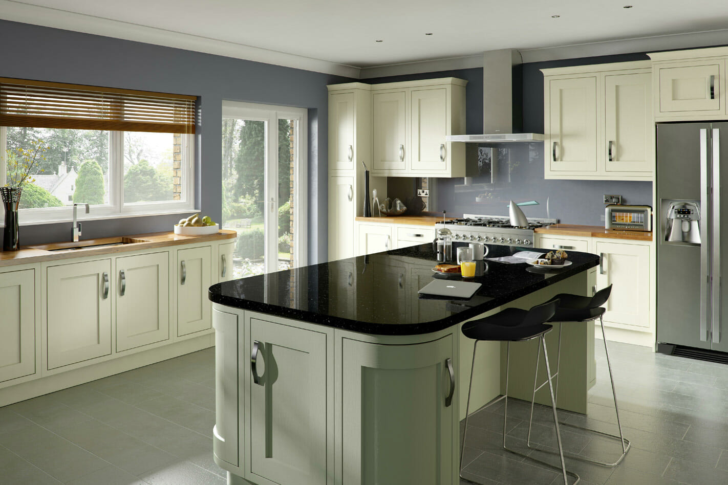 Best Traditional Kitchens