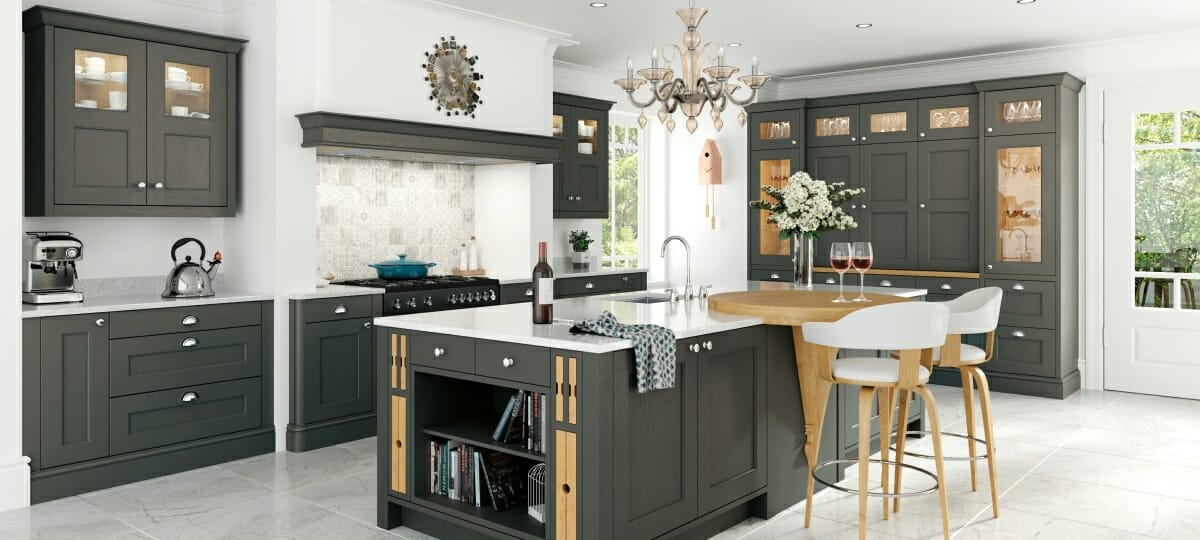Kitchen Design Lincoln Unique Inspiration