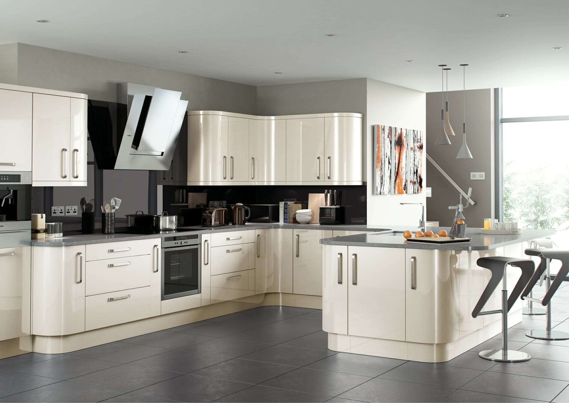 White High Gloss Kitchen Cabinets Rugby High Gloss White Fitted Kitchenjpg 710533 Pixels High Gloss