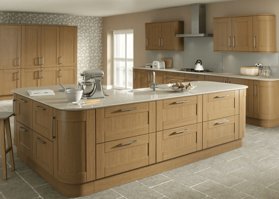 Mastercraft Kitchen Cabinets