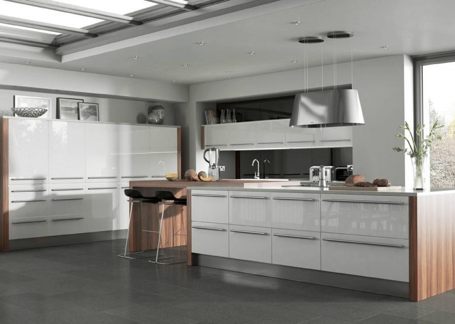 Kitchens mastercraft kitchens for Kitchen ideas mira road