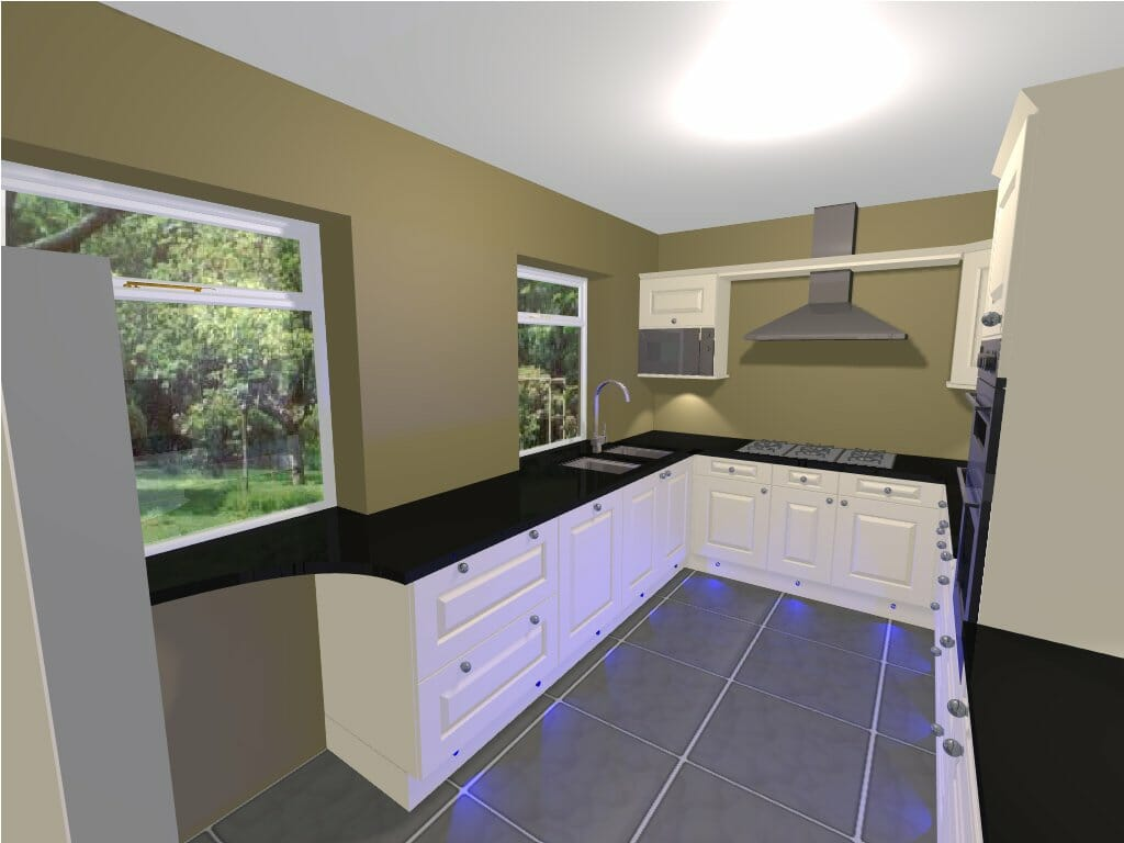Tricia Bullai 02 Mastercraft Kitchens