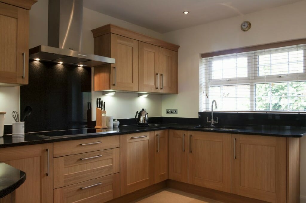 Kitchen Fitting And Design Cheadle Hulme