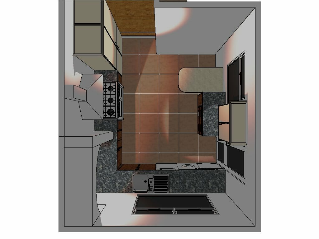 3d Kitchen Planner Home Mansion