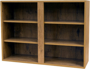 Rigid Built Wall Unit