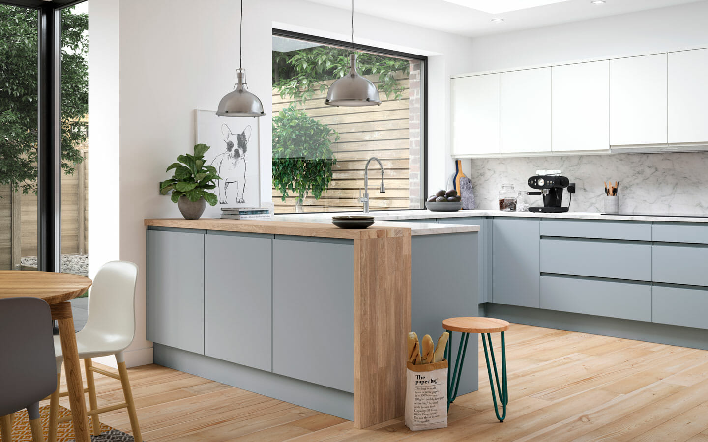 Image result for you work with a company who specialises in creating cheap kitchens in Sheffield
