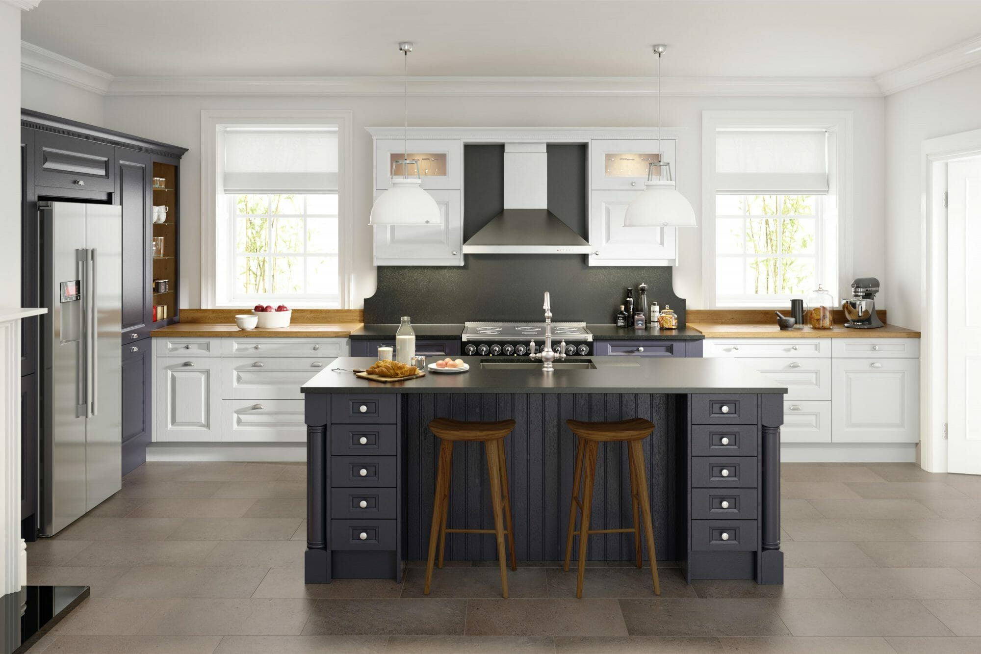 Fitted Kitchens Birmingham Mastercraft Fitted Kitchens Birmingham