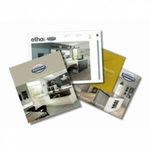 kitchen brochures