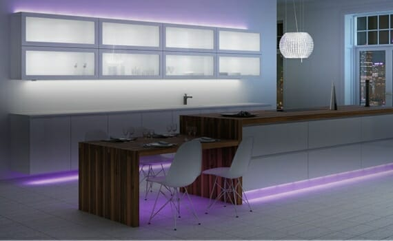 kitchen lighting specialists