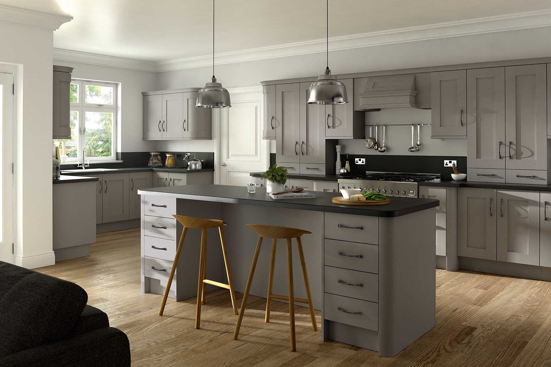 Kitchens Mastercraft Kitchens