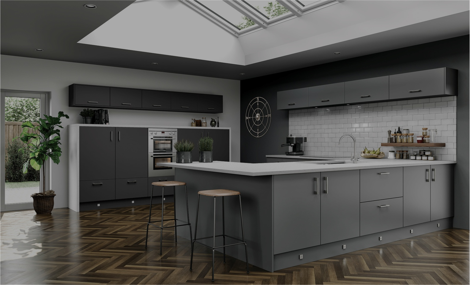 Mastercraft Fitted Kitchens - Start Looking