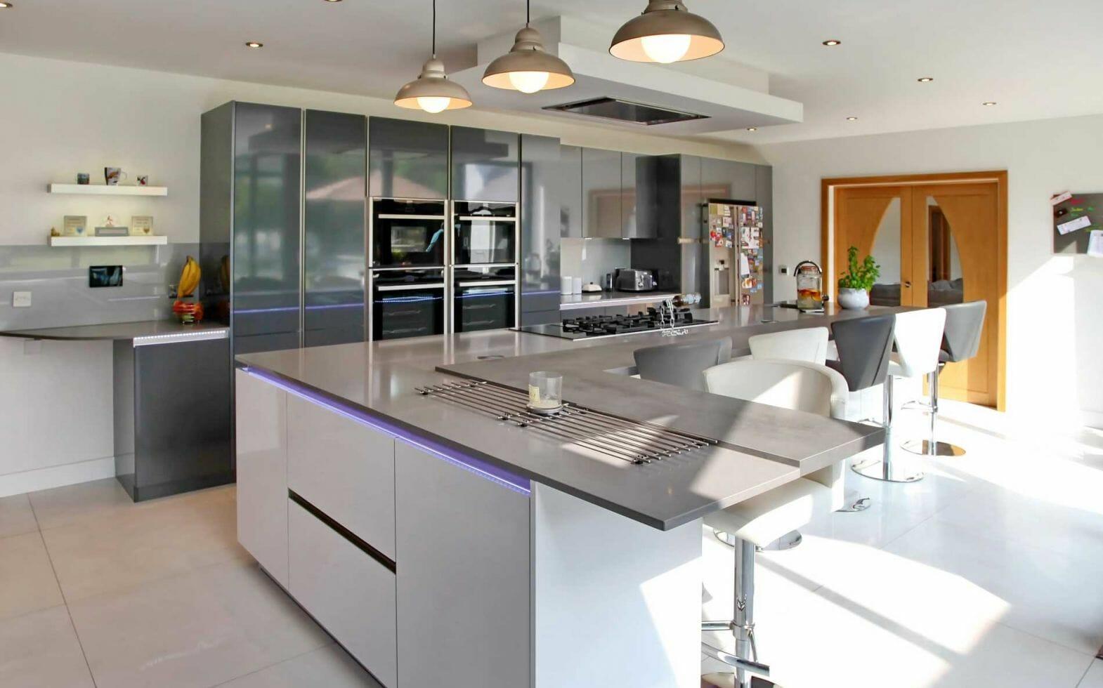 Kitchen example 6