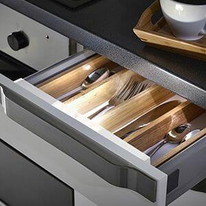 drawer lighting