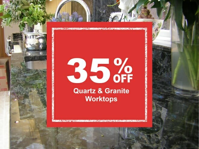 Quartz and Granite Offer