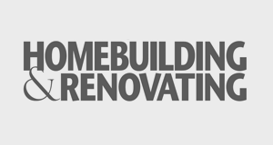 homebuilding and renovating logo