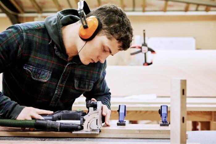 mastercraft hand crafted furniture workshop