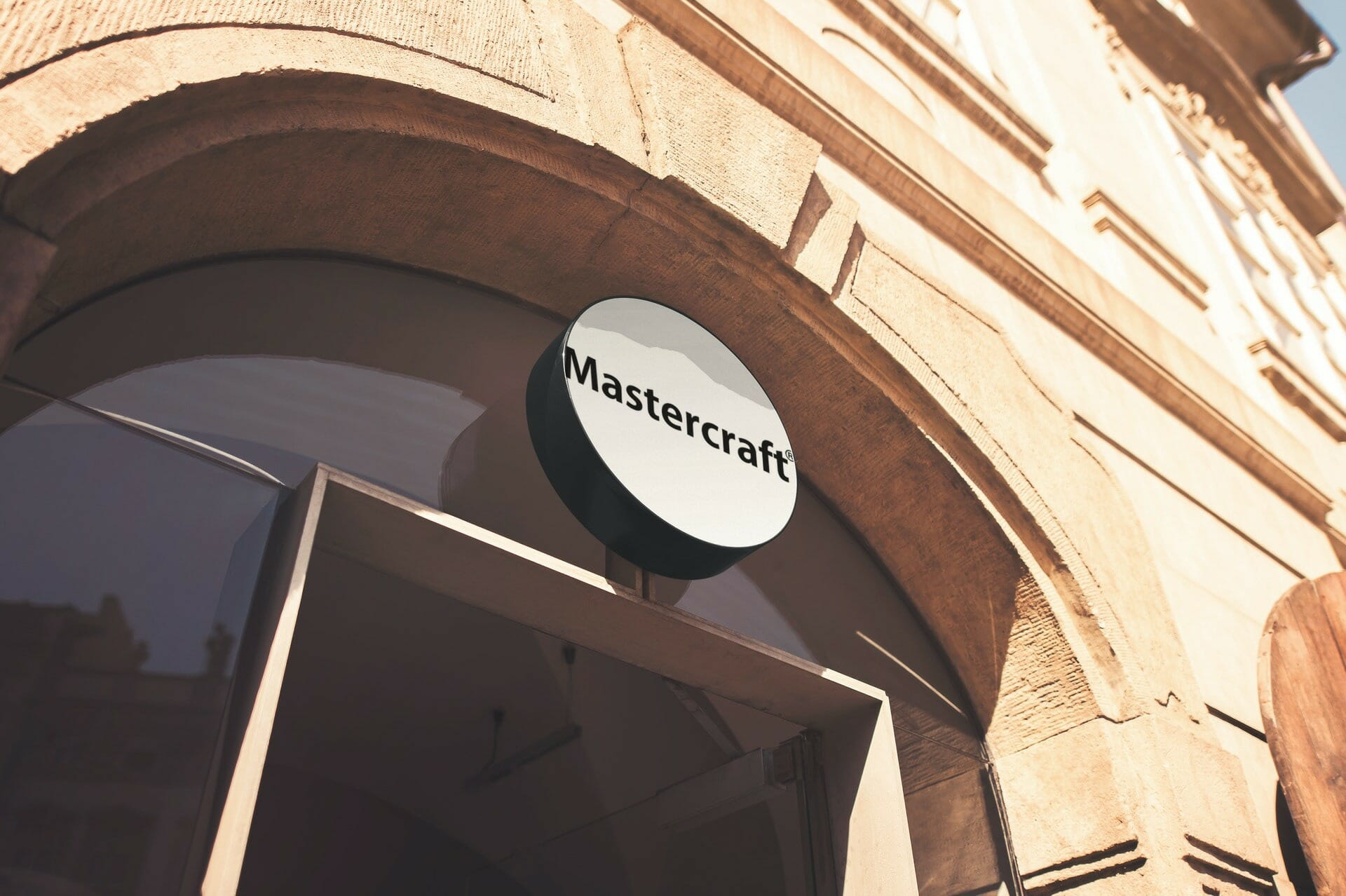 Mastercraft Head Office